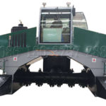 Windrow Composting Equipment
